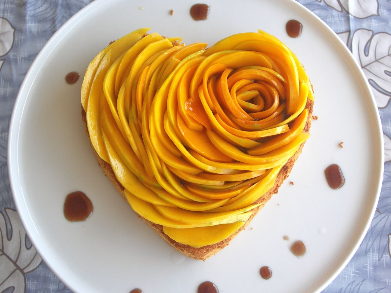 mango layer cake mango mousse mango and marscarpone layer mango layer ...
