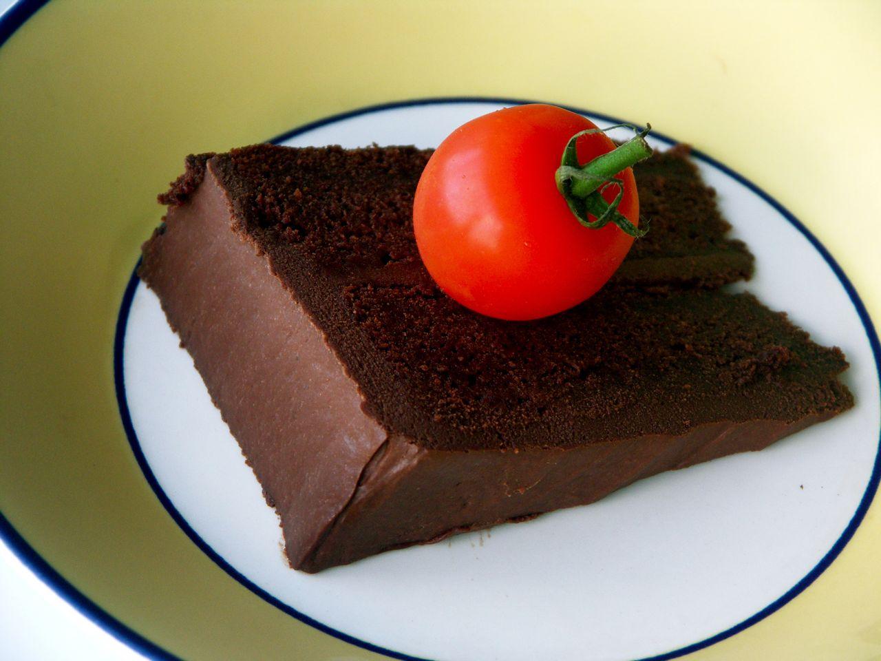 Rose Beranbaum Chocolate Cake