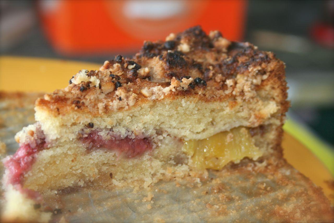 Rose Beranbaum Lemon Cake