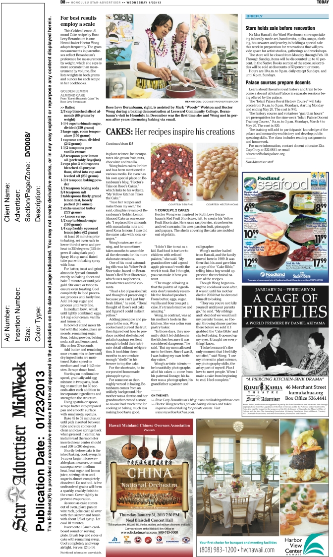 hector wong -star advertiser 2013-01-23 page D8
