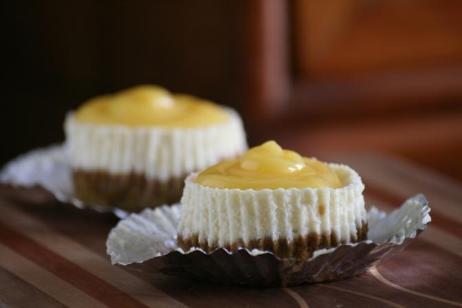 Kona Lemon Pistachio Cheesecake - - 1