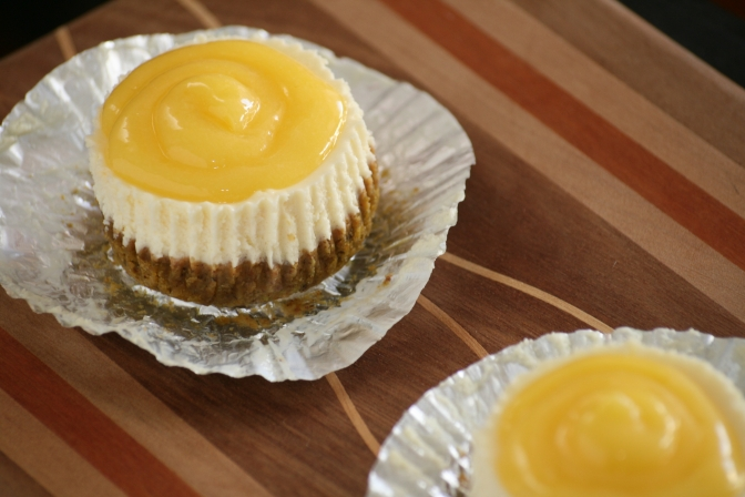 Kona Lemon Pistachio Cheesecake - - 2