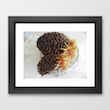 pinecone cake